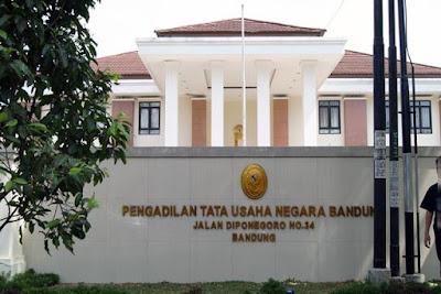 Mantan Dewan Pengawas PDAM Tirta Bhagasasi Bekasi Menjadi Saksi Gugatan SK Bupati