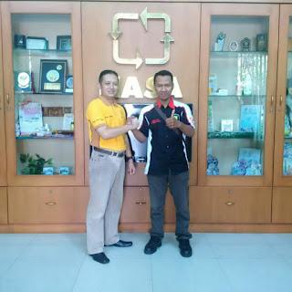jual pupuk sawit nasa di Aceh