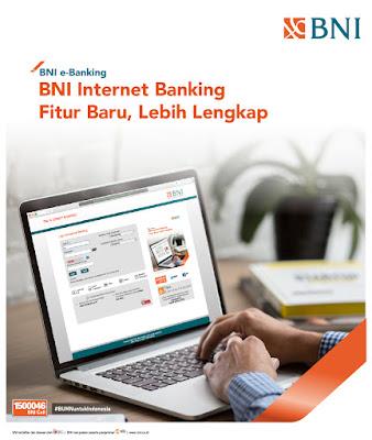 Bagaimana Cara Daftar BNI Internet Banking dan Mobile Banking ?