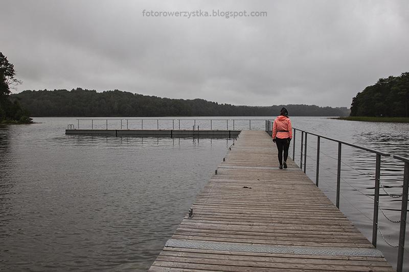 Jezioro Hancza