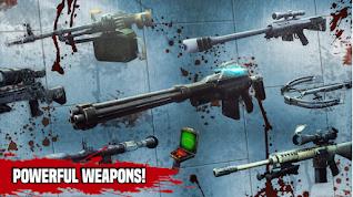 Zombie Hunter Sniper latest