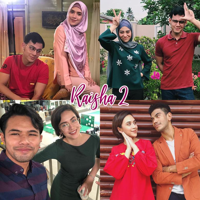 Raisha 2