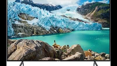 Best 4k TV in India, Samsung RU7100 4k LED TV