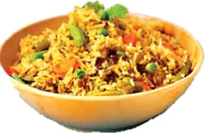 Recipe of Bengali style casserole aka pulao