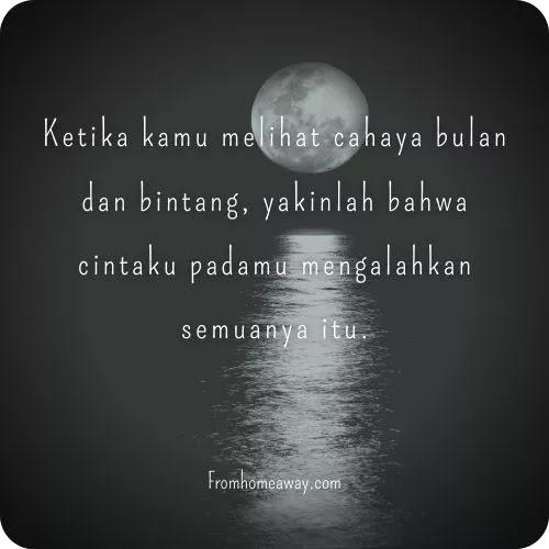 quotes good night untuk pacar