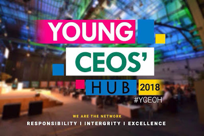 Young CEOS' Hub To Educate Young Entrepreneurs On The Risks And Problems In Growing Their Businesses