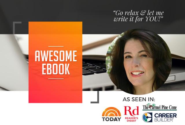 quickly write your awesome ebook - #ebookreader #ebook #ebookmurah