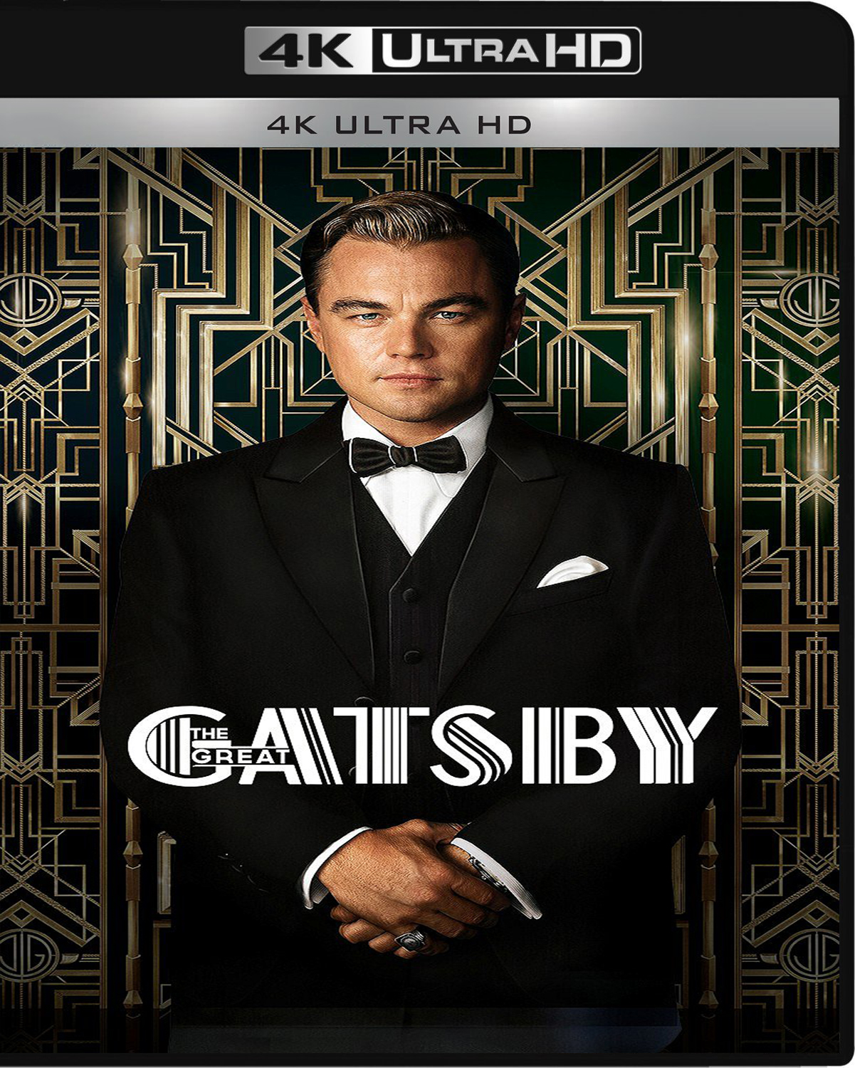 The Great Gatsby [2013] [UHD] [2160p] [Latino – Castellano]