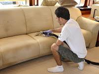 4 Tips Penting Sebelum Menggunakan Jas Service Sofa