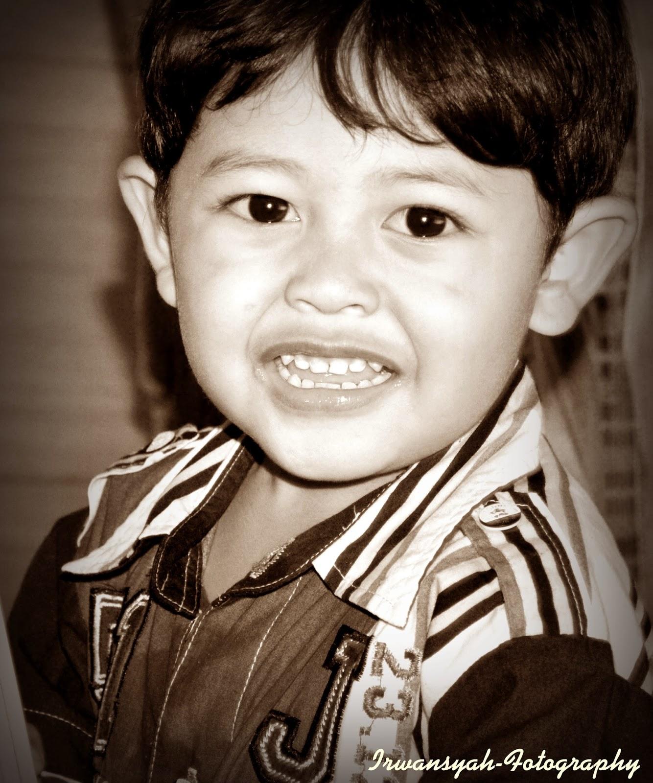 IRWANSYAH PHOTOGRAPHY Anak Kecil Yang Lucu
