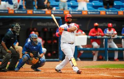 Preolímpico de béisbol: RD aplasta a Nicaragua  y avanza a la Super Ronda