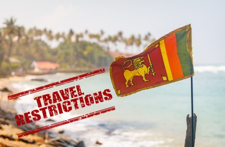 Travel restriction