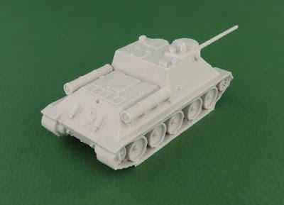 SU-85 picture 2
