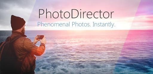 تحميل برنامج photodirector 10 التعديل على الصور 2020   للكمبيوتر وللاندرويد وللايفون والماك مجانا كامل