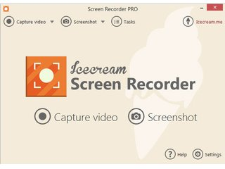 Icecream Screen Recorder Crack Free Download