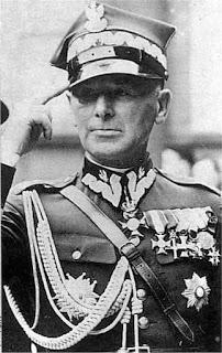 Edward Śmigły-Rydz (1886 - 1941)