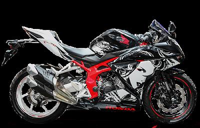 Kelebihan dan Kekurangan Honda CBR250RR SE – Kabuki