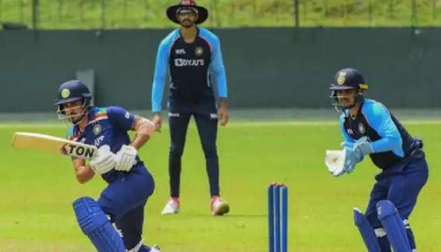 दूसरे वनडे में इस खिलाड़ी पर गिर सकती है गाज, देखने को मिलेगा बड़ा बदलाव?