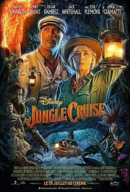 Les petites bulles de ma vie, lifestyle, jungle cruise