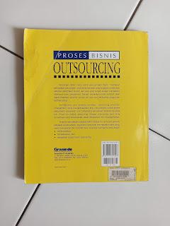 Bagian Belakang Proses Bisnis Outsourcing