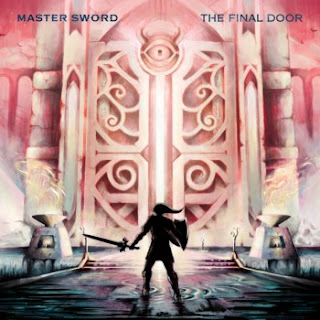 "Ο δίσκος των Master Sword ""The Final Door"""
