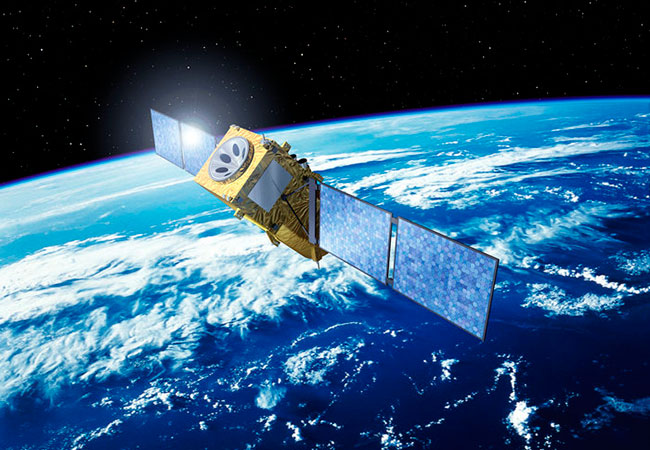Tinuku Europe launches Aeolus satellite to map earth's winds