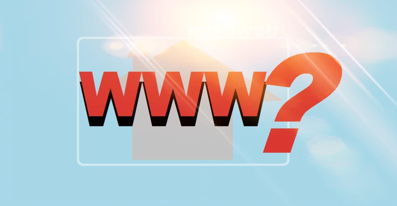 What is WWW (World Wide Web)?