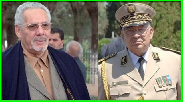 خالد نزار يخرج عن صمته