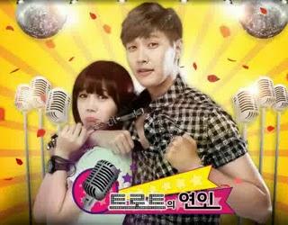 KOREA DRAMA Trot Lovers