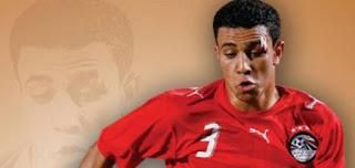 قبل بنزيما.. أشهر وفيات نجوم الكرة المصرية على العشب الأخضر