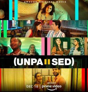 Unpaused Reviews