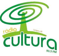 Rádio Cultura FM 93.5 de Canguçu RS