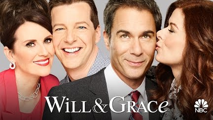 'WILL & GRACE': LOGO TV REMEMBERS SHELLEY MORRISON WITH 'THE BEST OF ROSARIO' MARATHON ON DECEMBER 6TH