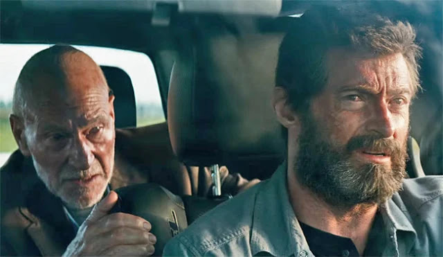 Movie Reviews: Review and Synopsis LOGAN (2017) - The Dramatic Superhero Story