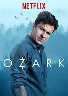 Ozark Temporadas 1 a la 3 1080p Dual Latino/Ingles