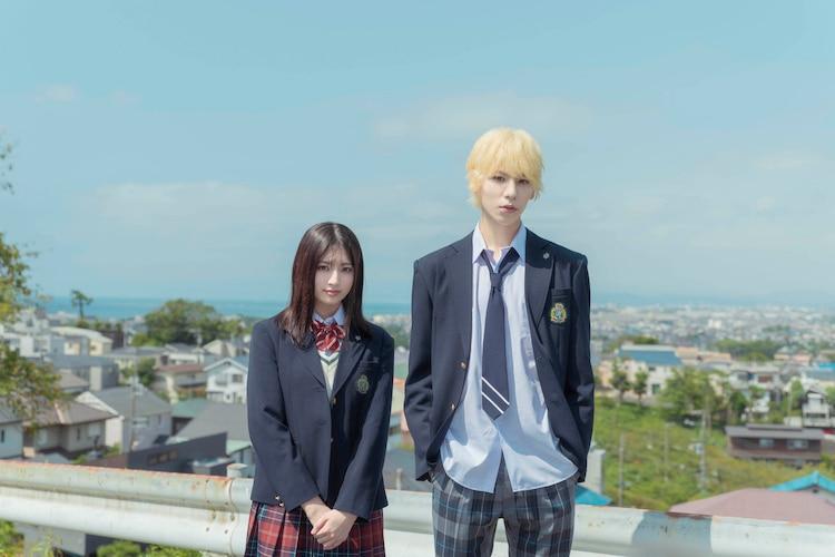 Manga Honey Lemon Soda Akan Mendapat Live-Action