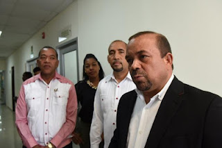 TSE ordena al PLD inscripción de los precandidatos Pepe, Fulgencio y Anastacio