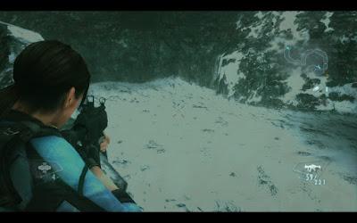 リベレーションズ DARK4雪山Ⅰ 8