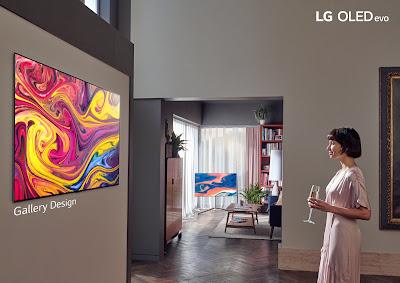 LG เปิดตัว OLED TV ใหม่ล่าสุดในไทย เสริมความบันเทิงในบ้านให้ล้ำยิ่งขึ้น ด้วยทัพทีวีที่หลากหลายรอบด้านที่สุดจากแอลจี