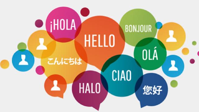 14 línguas mais faladas e populares do mundo