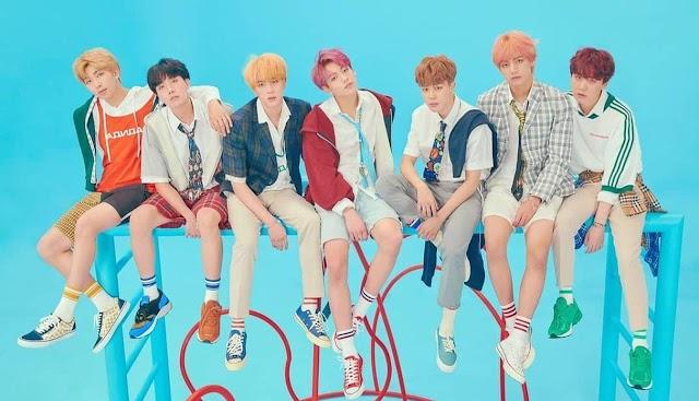 Agrupación BTS anuncia su retiro temporal de los escenarios
