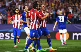 مشاهدة مباراة أتلتيكو مدريد وأوساسونا بث مباشر اليوم 14-12-2019 في الدوري الاسباني