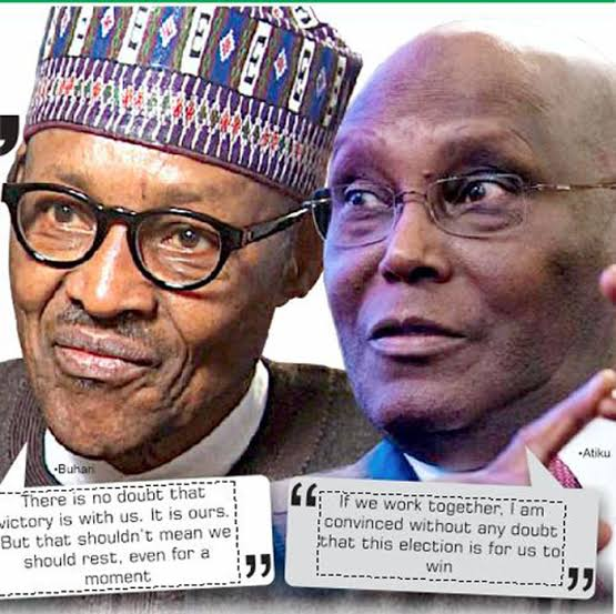 Atiku: I can't sit and watch Buhari squander our children's future with his $29.6bn loan request