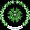 Logo Gambar Lambang Simbol Negara Komoro PNG JPG ukuran 100 px