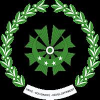 Logo Gambar Lambang Simbol Negara Komoro PNG JPG ukuran 200 px