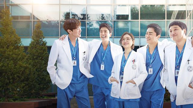 Esses são 6 dramas coreanos que passaram mais tempo no TOP 10 da Netflix