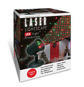 laser lightscape