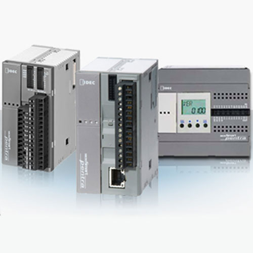 programmable logic controller an overview A programmable logic controller (plc) is an industrial computer control system that continuously monitors the state of input devices and makes decisions based upon a custom program to control the state of output devices.