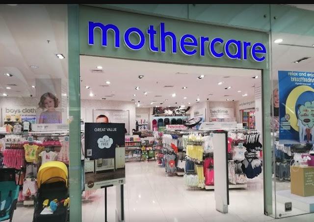 Mothercare Surabaya