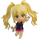 Nendoroid How Heavy Are the Dumbbells You Lift? Hibiki Sakura (#1278) Figure